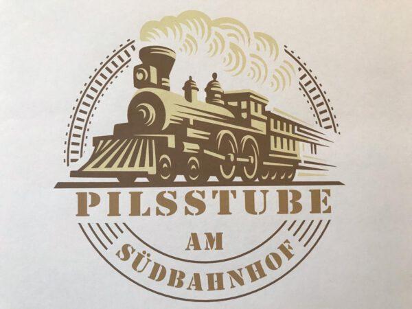 Pilsstube Am Südbahnhof
