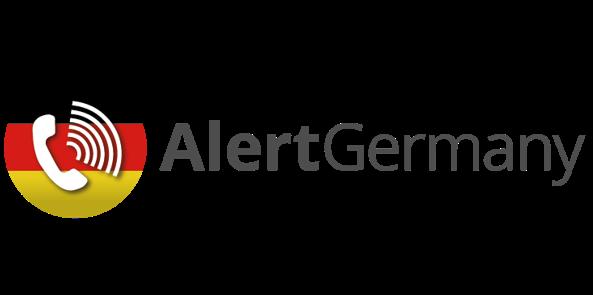 AlertGermany - Digitale Besucherregistrierung