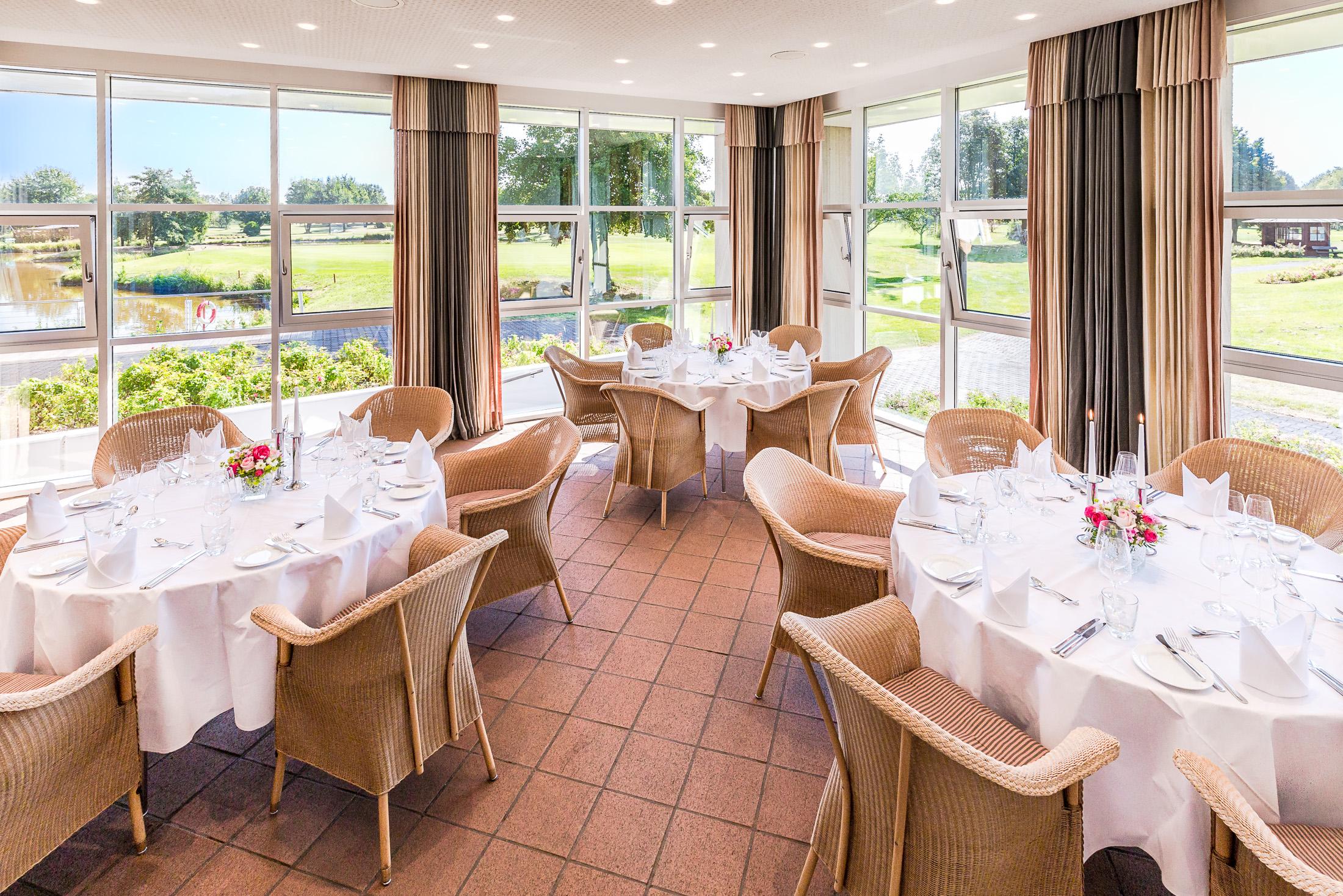 Golfhotel & Restaurant Lindenhof