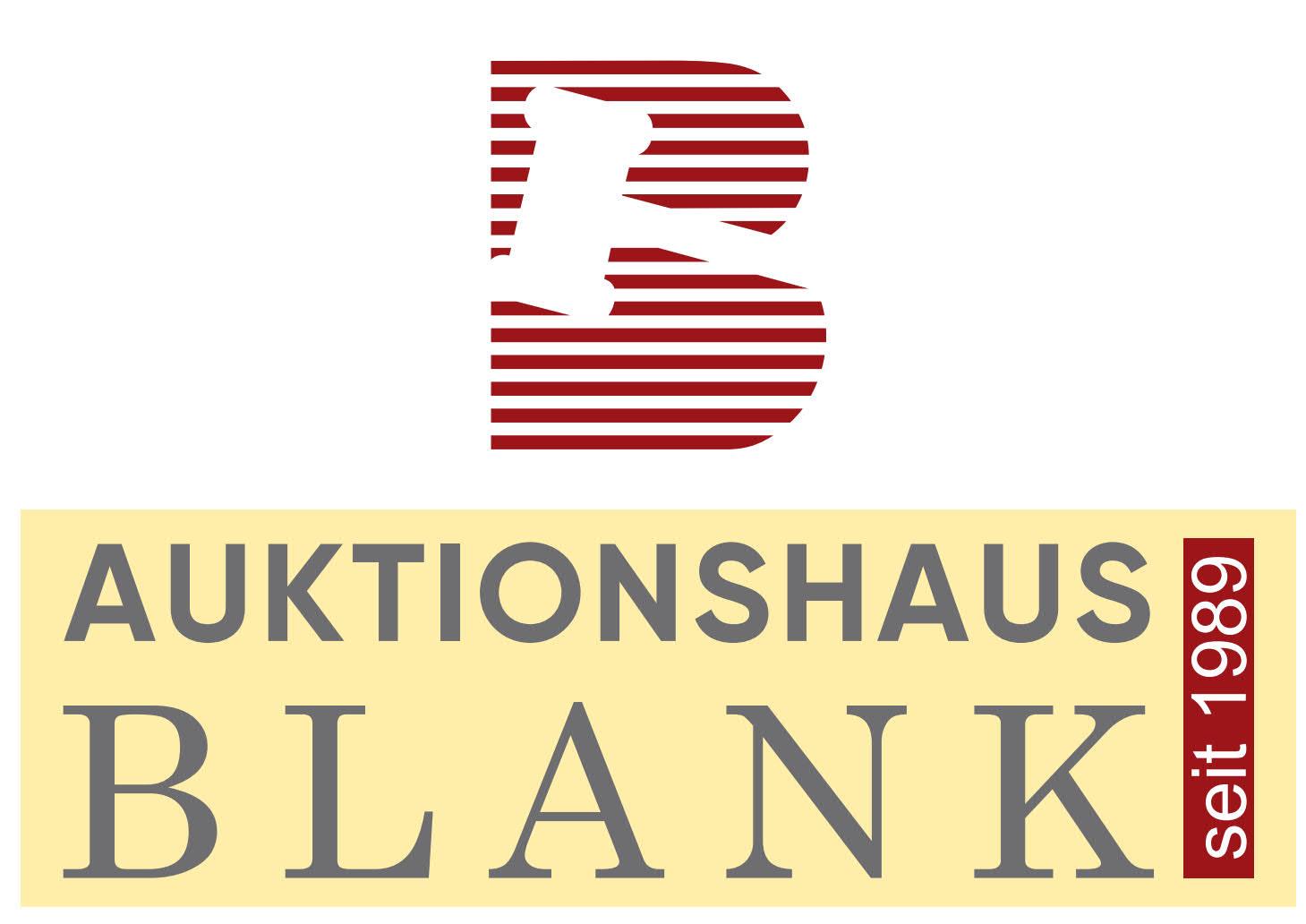 Auktionshaus Blank