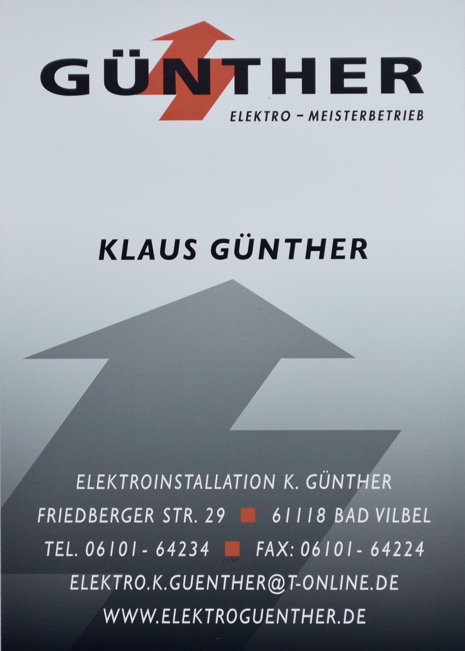 Elektro Günther