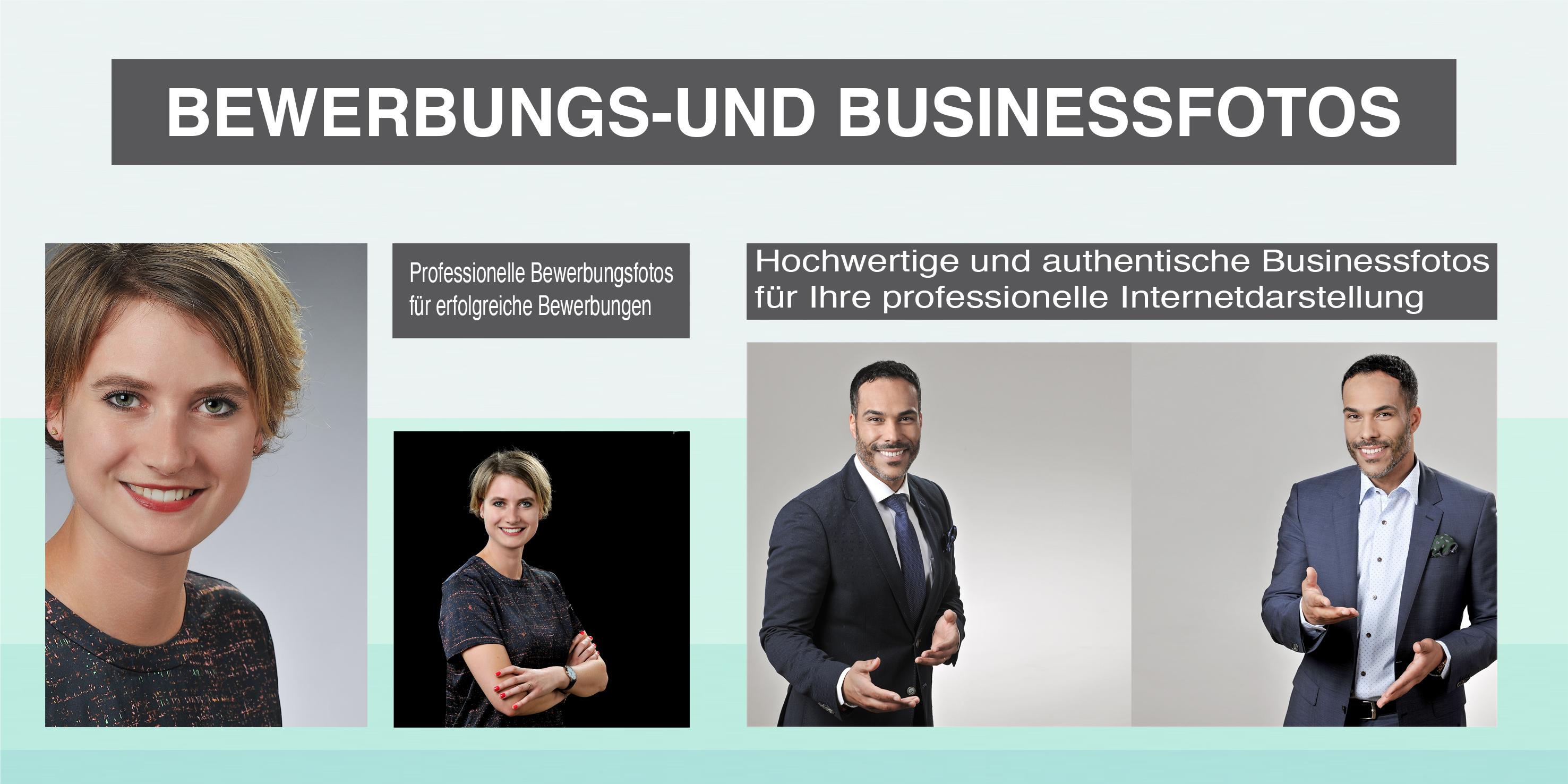 Bewerbung / Business