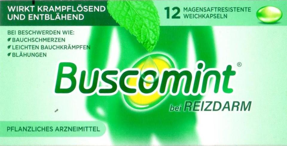 Buscominth 12 St. 15295610 Magen Darm