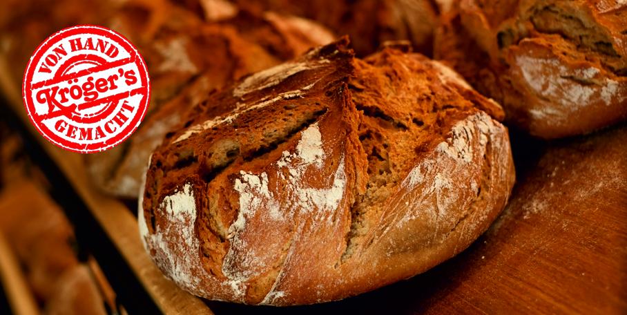 Bäckerei Kröger's Brötchen