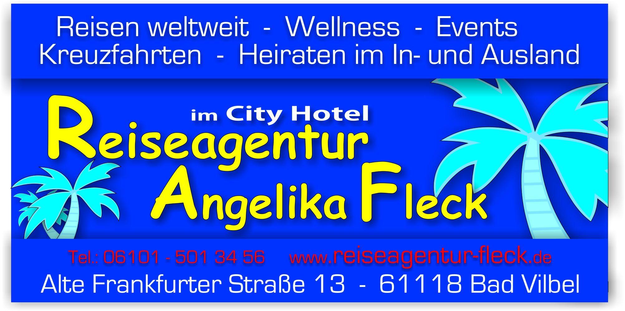 Reiseagentur Fleck * Adventure & Fun Events